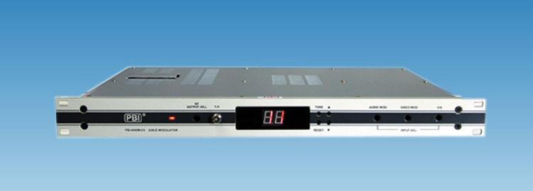 v,有极好的音频及视频线性度;      可独立或与pbi-3000m,2500mb,2000