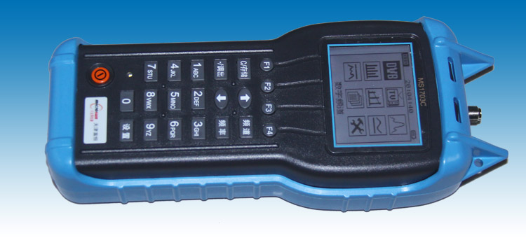wk-3c液位数字监测仪控制接线图