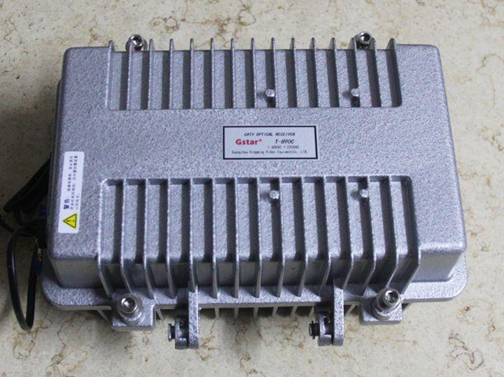 gstar-860系列有线电视光接收机