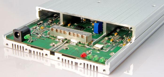 电路板 平面图 698_329