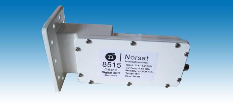 诺赛特高频头, norsat – 8515卫星高频头