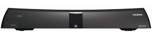 211T智慧型高清机顶盒