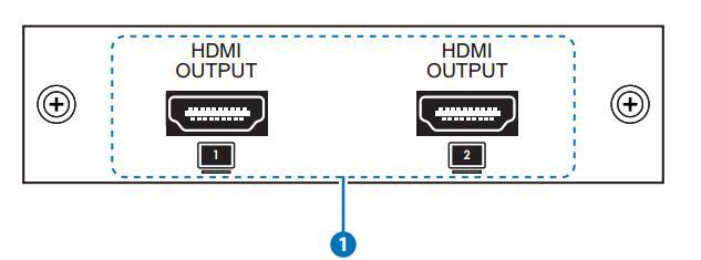 HDMIf分配器