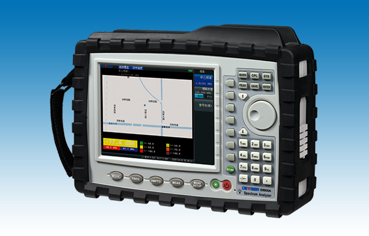 5G信号定向分析仪